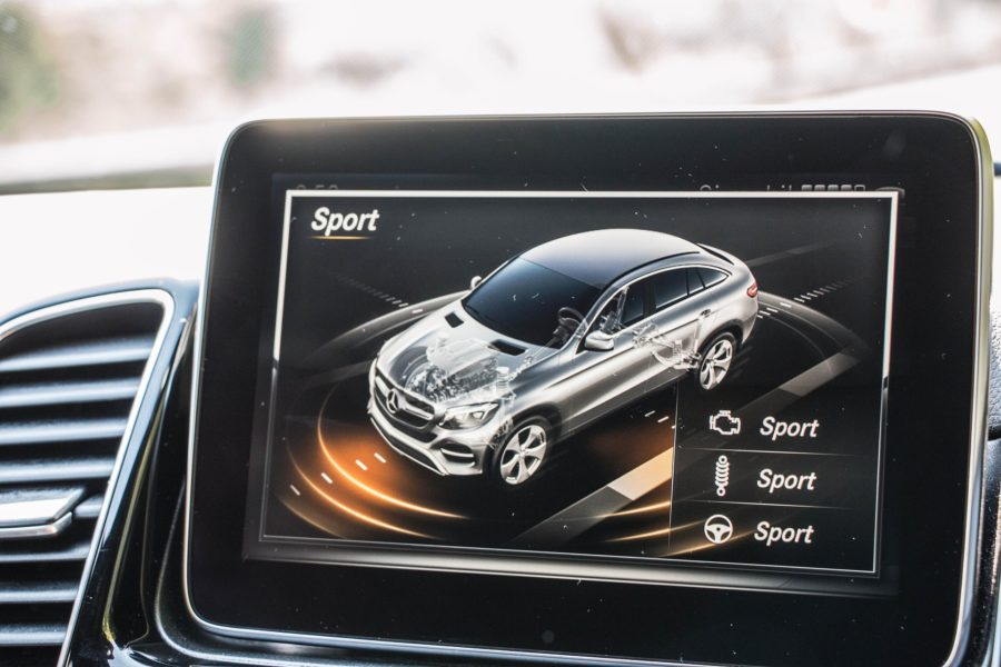 Which New Cars Have Wi-Fi?