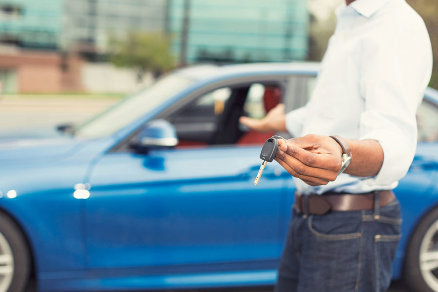 Used Car Buying Scams to Avoid