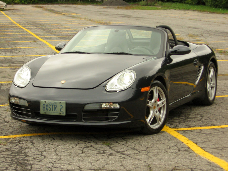 Used European Convertibles