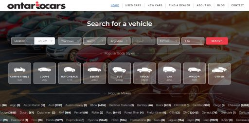 Which Used Car Website Is Best?